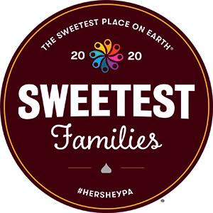Hershey's Sweetest Moms