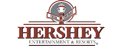 Hershey Entertainment and Resorts logo