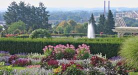 23 Themed Gardens