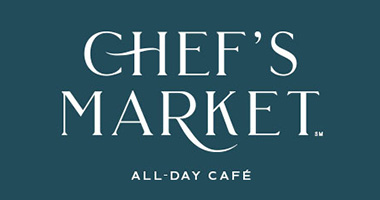Chefs Market All Day Cafe logo