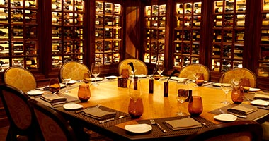 Private Dining Hershey Pa