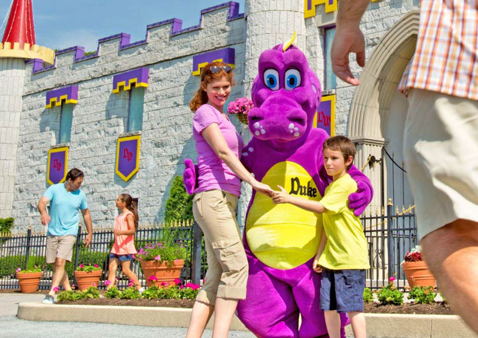Nearby Attractions Hershey Pa